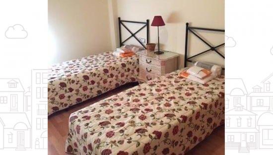 Vivienda Piso en alquiler en Valencia
